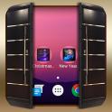 Advanced Door Lock Screen