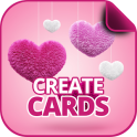Create Valentine's Day card