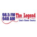 The Legend 98.5 FM