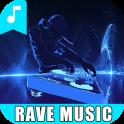 Rave Music: EDM Music