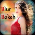 BlurBokeh - DSLR focus effect - Blur Background
