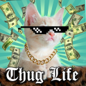 Thug Life Photo Stickers Maker