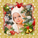 Christmas Photo Frames 2019 New Year Pic Editor
