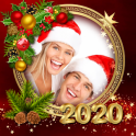 Christmas Photo Frames 2020