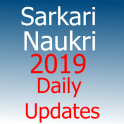 Sarkari Naukri Job 2019-20