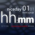 lockscreen watch