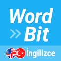 WordBit İngilizce (Kilit Ekranında öğren)