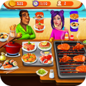 Seafood Cooking Chef: Addictive Free Cooking Games