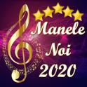 Manele Noi 2019 2020
