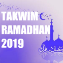 Takwim Ramadan 2019