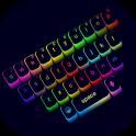 LED Keyboard Lighting