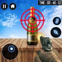 Bottle Shooter- Ultimate Bottle Shooting Game 2019