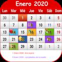 Argentina Calendario 2020