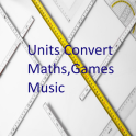 Unit Conversions for General,Engineering use Pro