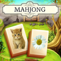 Mahjong oculto: Country Corner