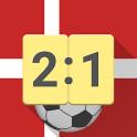 Live Scores for Danish Superliga 2019/2020