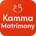 Kamma Matrimony - Marriage, Wedding App for Kammas