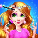 Princess Makeup Salon 6