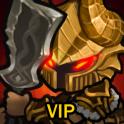 Infinity Heroes VIP