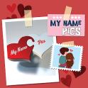 My Name Pics