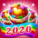 Cookie Amazing Crush 2020