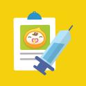 맘스 예방접종도우미 - 신생아/임신부 산전검사 어플