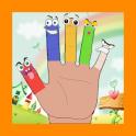 Finger Family Game For Kids