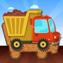 Voitures, camions pour enfants