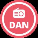 Radio-Dänemark