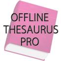 Offline Thesaurus Dictionary Pro