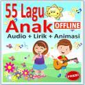 Indonesian Children's Songs