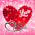 Valentine Cards ❤️ Love Greetings Cards Making App