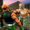 Extreme Fight Street Revenge