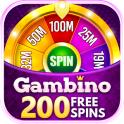 Gambino игровые автоматы игра