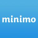 minimo(ミニモ)24時間お得にサロン予約!ヘアやネイル、まつエク、エステも見つかる!