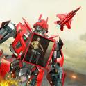 Multi Robot Transform Battle