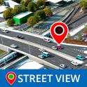Mapa de Street View