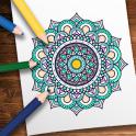 Coloring Apps - Coloring book for adults