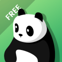 Panda VPN Free -The best and fastest free VPN