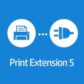 Print Extension 5.