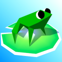 Frog Puzzle Logic Puzzles & Brain Training