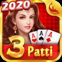 Teen Patti Comfun-3 Patti Flash Card Game Online