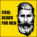 Men beard and hair photo editor – Mustaches
