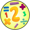 Second Grade Math App