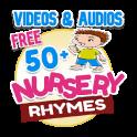 Free Nursery Rhymes App | Videos | Offline songs