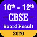 10th 12th CBSE Board Result 2020
