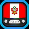 Radio Peru + Radio Peru FM - Internet FM Radio App
