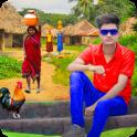 Village Photo Editor