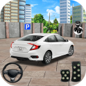 Multi Level Car Parking Games: Free Games 2020