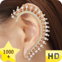 Earrings Jewellery Design- Necklace   Rings